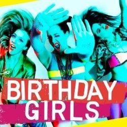 Birthday Girls: Sh!t Hot Party Legends | Comedy | Edinburgh Festival Fringe