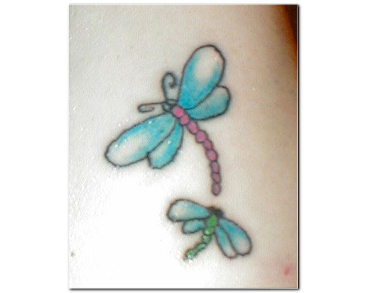 Dragonfly Tattoo Designs Meaning | Tattoo Designs of Animal