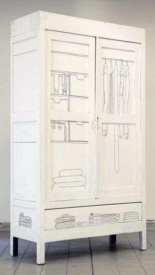Come Dipingere Un Armadio Casa Diy Furniture Home Furnishings E