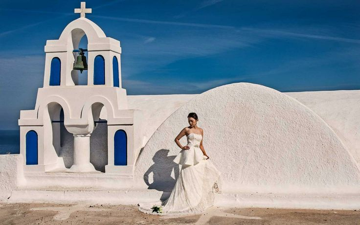 Santorini Weddings by Giorgos Galanopoulos Photography |View  the full gallery here:http://tietheknotsantorini.com/santorini-weddings-galanopoulos-photography