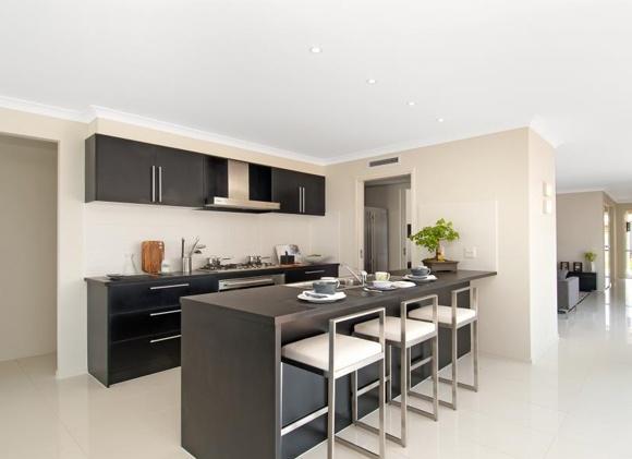 Sekisui Homes - Sade Kitchen