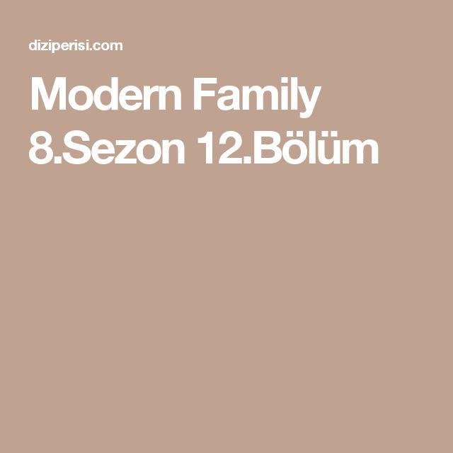 Modern Family 8.Sezon 12.Bölüm