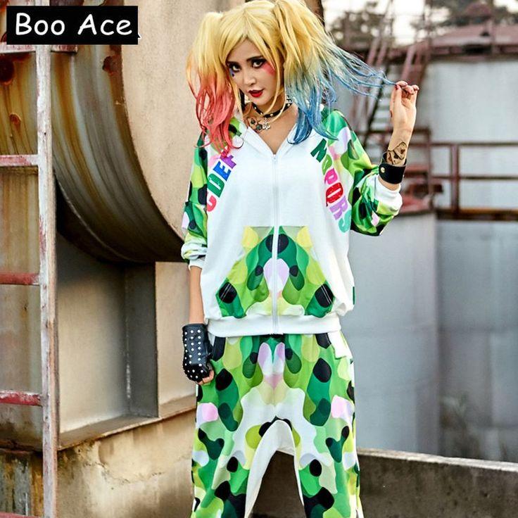 Ucuz 2017 Hiphop Yeşil Camo Patchwork kadın Zip up Kapşonlu Beyzbol Bombacı Ceketler Marka Hırka Gevşek Giyim Eşofman Üst, Satın Kalite Temel Ceketler doğrudan Çin Tedarikçilerden: 2017 Hiphop Yeşil Camo Patchwork kadın Zip-up Kapşonlu Beyzbol Bombacı Ceketler Marka Hırka Gevşek Giyim Eşofman Üst