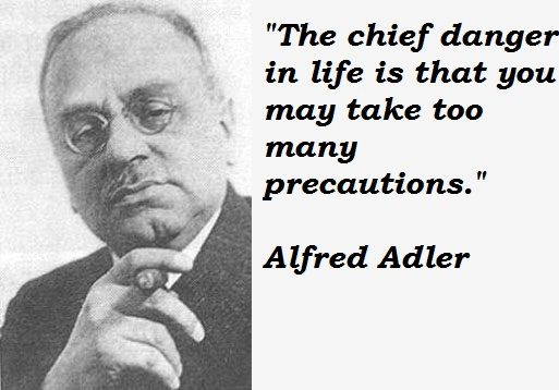 alfred adler psychology The individual psychology of alfred adler a systematic  presentation in selections from his writings edited and annotated  by.