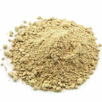 Gember is de wortelstok van de gemberplant. Het is een zoet, scherp, aromatisch en verwarmend kruid. Het is één van de belangrijkste ingrediënten in de Indonesische en Chinese keuken.