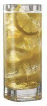 Thanksgiving Cider Cocktail - Pinnacle Pumpkin Pie Vodka