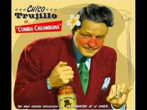 Chico Trujillo - Medallita
