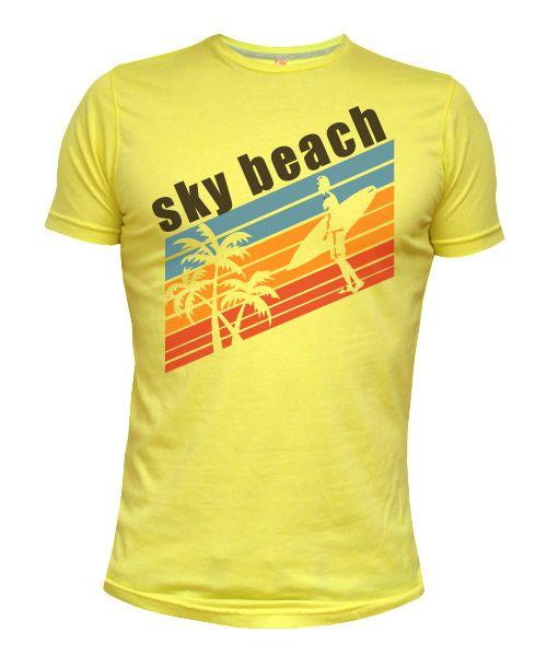 Sky Beach-Playa