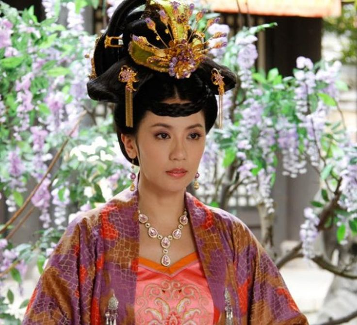 Ancient Chinese #Hairstyles in 2019 | Chinese bob ...