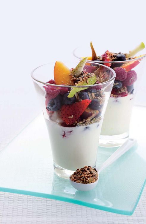 healthy yogurt fruit smoothie what are the fruits of the spirit