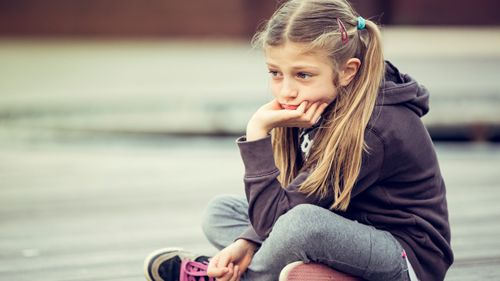 How to Help Kids Who Are Too Hard on Themselves - Bolstering children who tend to talk down to themselves.   Child Mind Institute