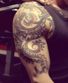 #tatoo#dragon