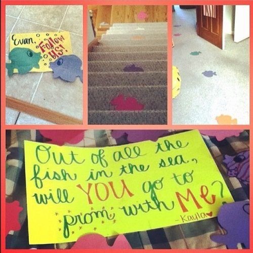 72 Best Prom Cuteness Images On Pinterest Prom Posals Dance