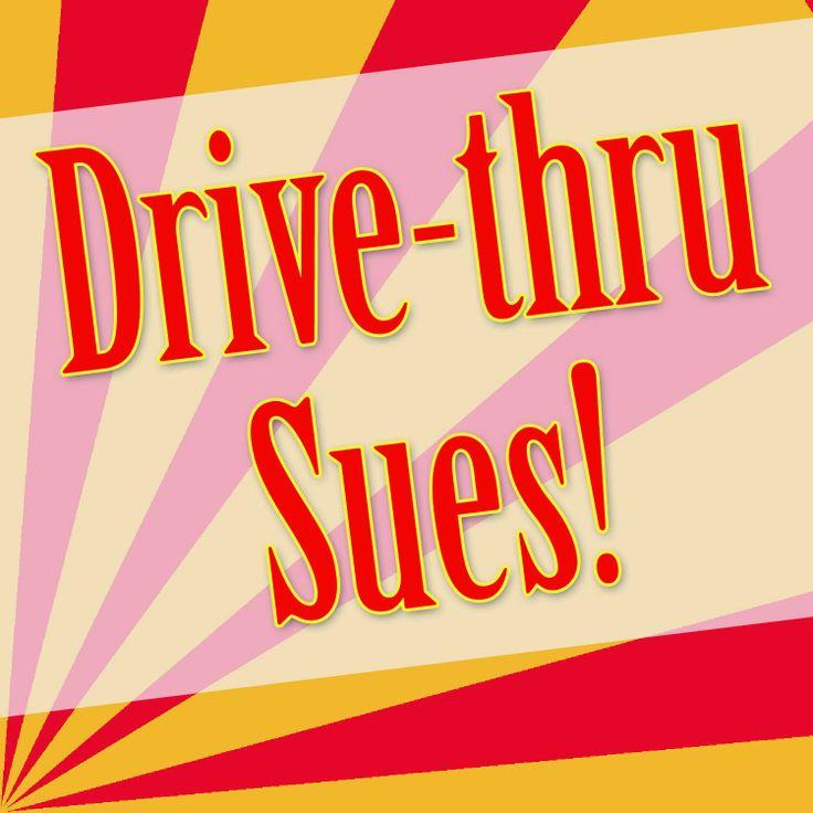 "Just Beth.: A ""Drive Thru Sue's"" advice on THM - 10 Tips!"