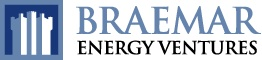 TheGreenJobBank Green VC Profile: Braemar Energy Ventures. Braemar is a leading energy venture capital firm. We partner with exceptional companies and management teams, in both alternative and traditional energy markets, that can contribute to a more profitable and efficient energy landscape through innovation and marketplace expertise.