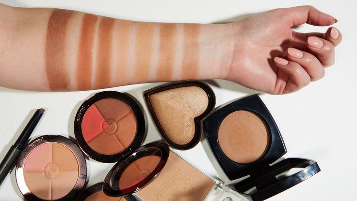 Bronzer Tips - Πώς να επιλέξεις το bronzer που ταιριάζει στην απόχρωση της επιδερμίδας σου! Απο την Χρυσάνθη Μήτρου #bronzer #makeuptips