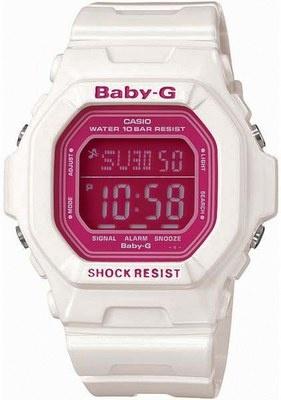 Casio BG-5601-7 Watches Casio Baby-G Watches at www.Bodying.my