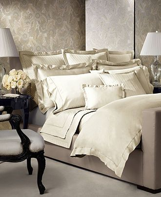 Ralph Lauren Bedding, Langdon Solid Collection - Bedding Collections - Bed & Bath - Macy's