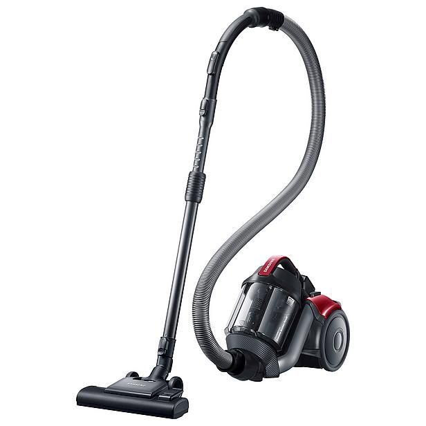 Samsung VCO7F50VNVR / EN bagless vacuum cleaner? Order now at wehkamp.nl