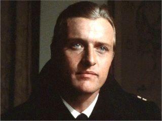 "Rutger Hauer in ""Soldier of Orange"""