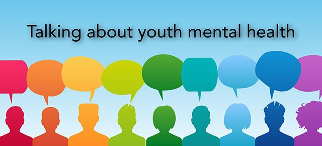 Talking about youth mental health | Social Voice United Way #Calgary and area #BellLetsTalk day. January 28, 2015