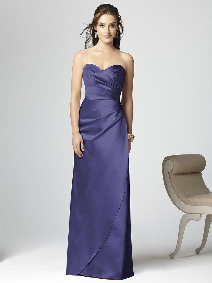 126 best Dessy Bridesmaids images on Pinterest | Dresses for girls ...