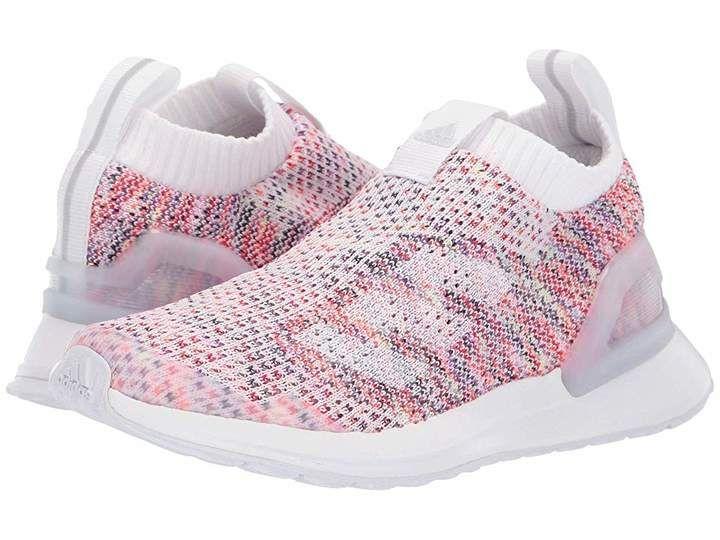 adidas Kids RapidaRun Laceless Knit