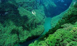 Groupon - Chiapas: desde $ 2,299 por 2, 3 o 4 noches para dos + desayuno + toursen Axkan Art Hotel en Axkan Art Hotel. Precio de la oferta Groupon: $2,299