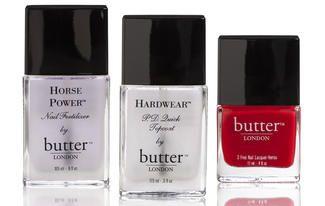 Butter London - great nail polish set