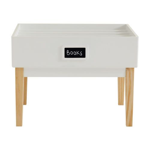 Potter Library Table