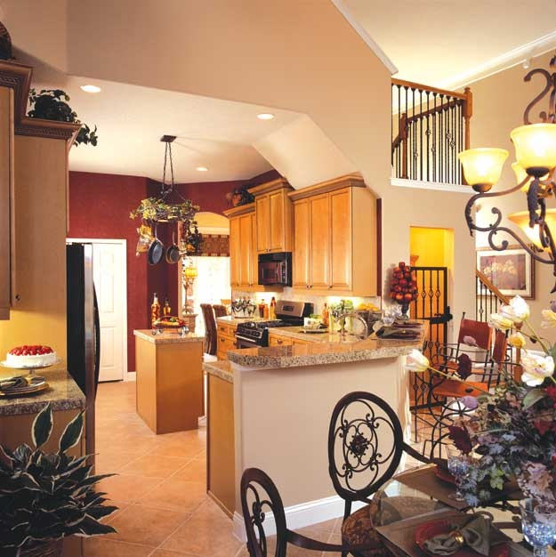 121 Best Kitchens And Dining Spaces Images On Pinterest