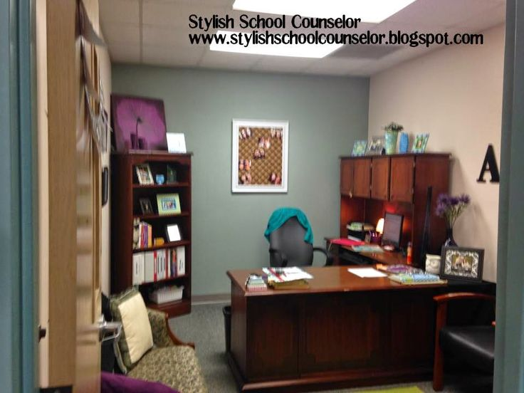 Beautiful Do You Have Tips For Decorating Your School Counseling Office Are You
