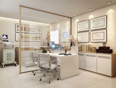 consultorio medico de luxo - Buscar con Google