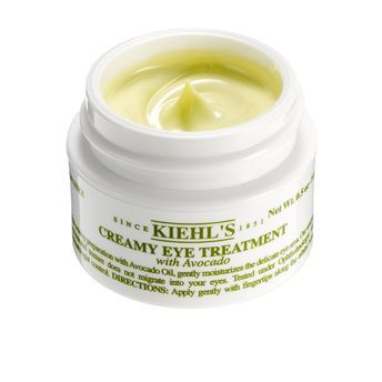 Creamy Eye Treatment with Avocado, KIEHLS