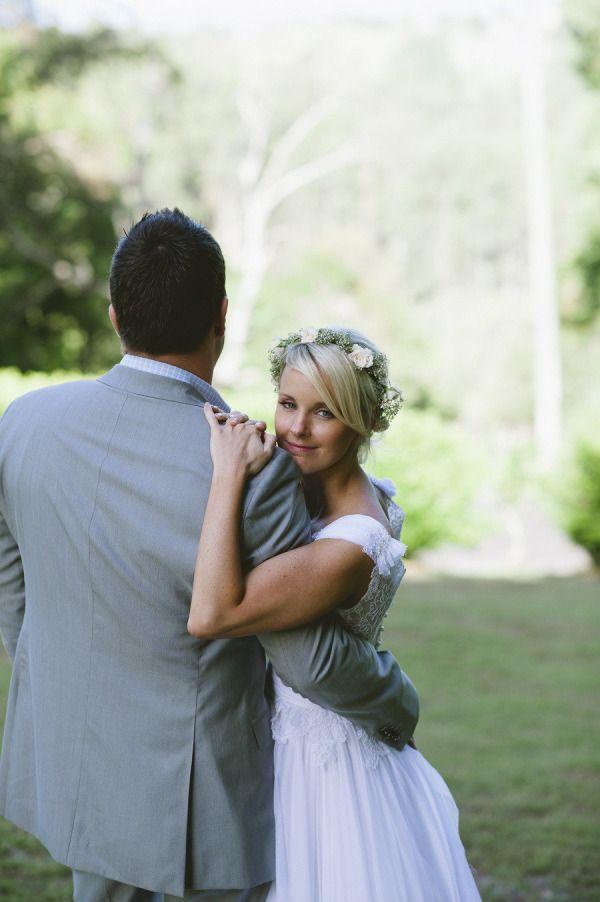 Beautiful Verandahs at Coorabell Wedding -  www.stylemepretty.com/australia-weddings/new-south-wales-au/byron-bay/2013/04/16/byron-bay-wedding-from-scout-and-charm-bush-turkey-studios #bushturkeystudio #michelleshannon #celebrant