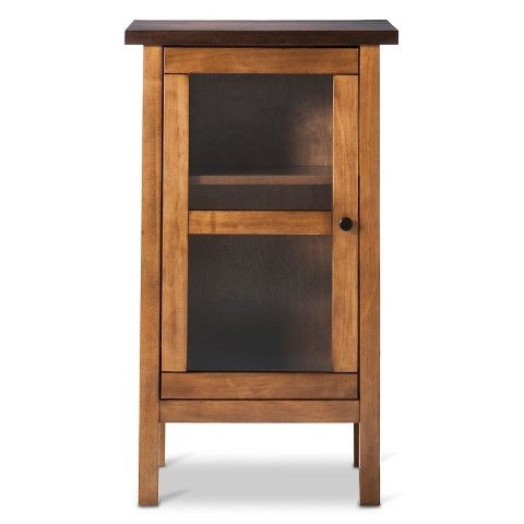 Threshold™ Pasadena One-Door Accent Cabinet