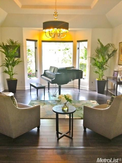 Beautiful home for sale in Granite Bay, CA by Better Homes Realty of Granite Bay #bhr #luxury #home #house #realestate #sale #piano #relax #beauty www.granitebayrehomes.com