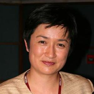 Penny Wong  is the first Asian-born member of an Australian Cabinet, and also the first openly lesbian member of the Australian cabinet.