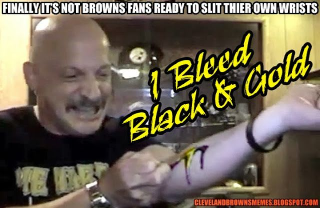 Funny Steelers Meme : Best images about hate for the steelers on pinterest