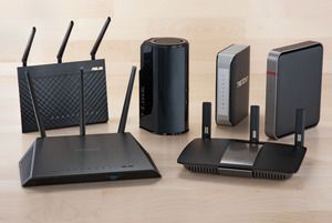 Revealed! The best and worst 802.11ac Wi-Fi routers of 2013  | PCWorld
