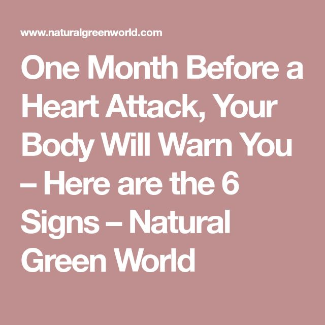 Best 25+ Heart attack warning signs ideas on Pinterest | Heart ...