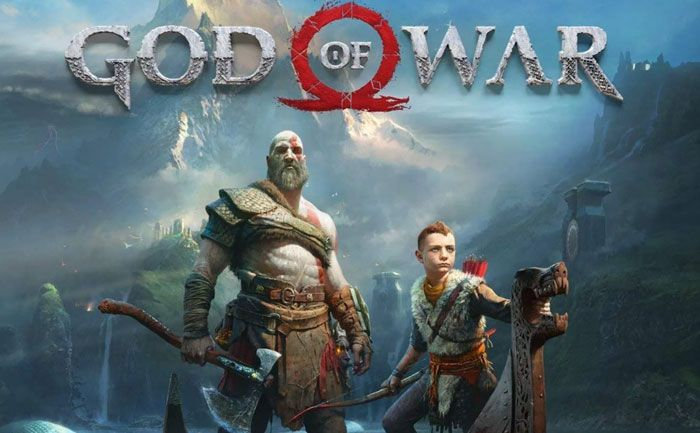 God Of War 5 Release Date Story Latest Update When Will God Of War 5 Out In 2020 God Of War War Release Date