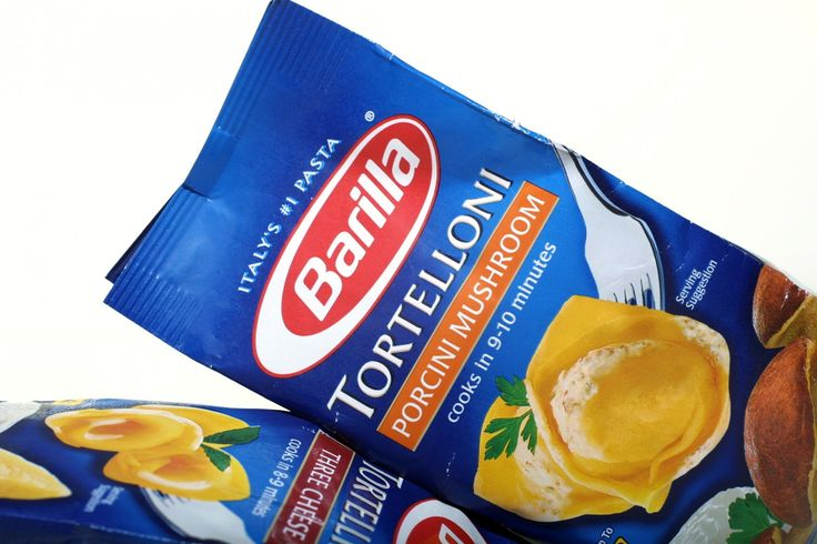Human Rights Campaign says Barilla has turned around its policies on LGBT - The Washington Post
