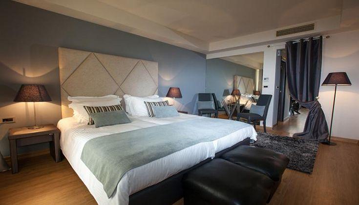 4* Golden Suites & Spa στα Ιωάννινα!