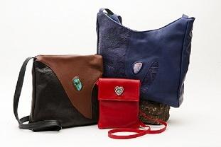 Valerie A. Szarek: leather