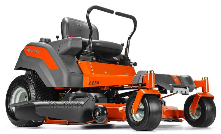 Husqvarna Z254i Zero-Turn Mower