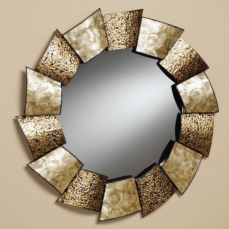 Unique Decorative Wall Mirrors