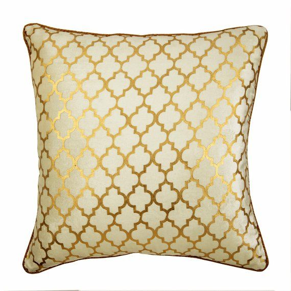 Velvet Gold Toss Pillows 16x16 Decorative Throw Etsy Gold Pillows Gold Pillow Covers Decorative Throw Pillow Covers