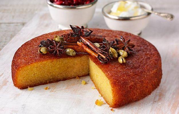 Torta speziata, ricetta vegana per Natale | Tanta Salute