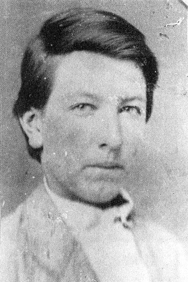 Tom O'Folliard. The best friend and lookout for Billy the Kid, met his untimely death on December 19, 1880 at the hands of Sheriff Pat Garrett. Garret was leading a posse and when he spotted O'Folliard, he opened fire. O'Folliard died 45 minutes later.
